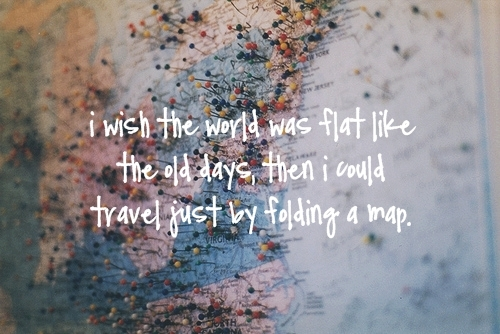 journey, text, travel, world