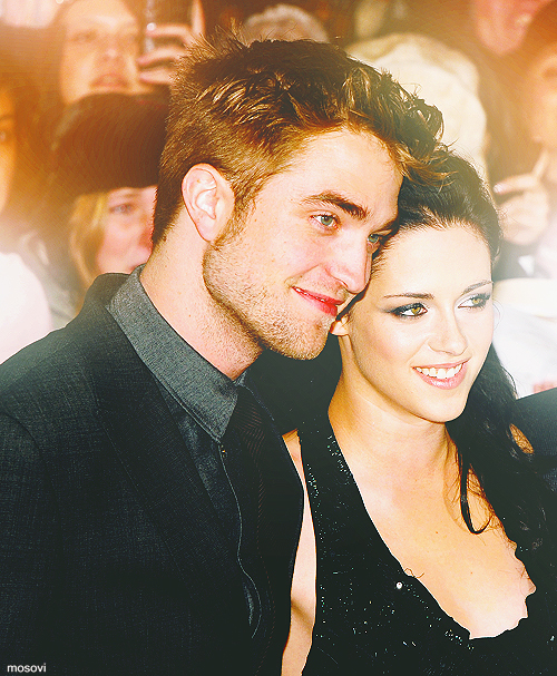 kristen stewar, kristen stewart, love, robert pattinson, robsten