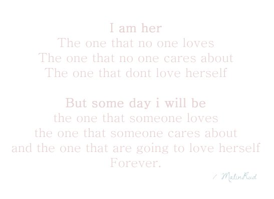 loved, quote, quotes, someday, text