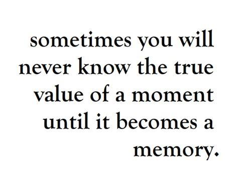 35+ Best Beautiful Quotes About Memories - HD Wallpapers